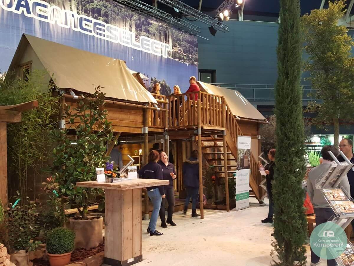 Vacanceselect Airdreamer Vakantiebeurs
