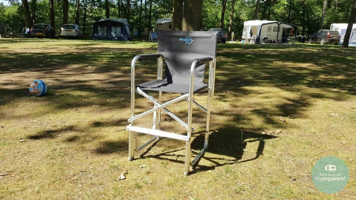 Bo-Camp Kinderstoel Campingstoel Kamperen