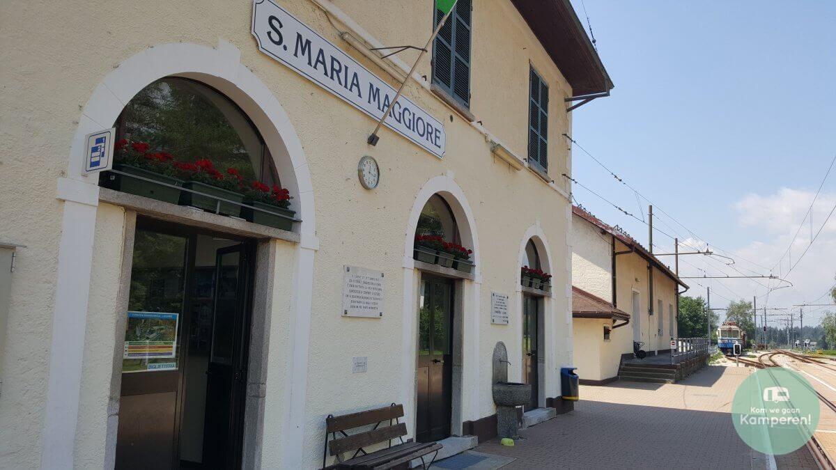 Station St. Maria Maggiore